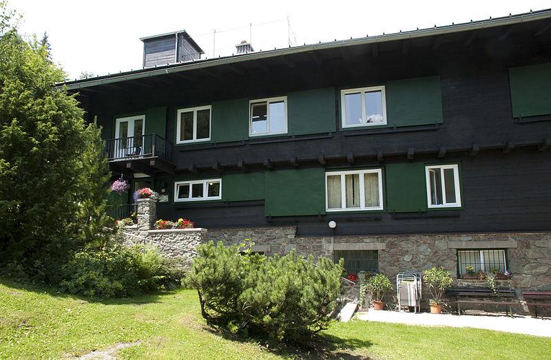 Villa Khuner
