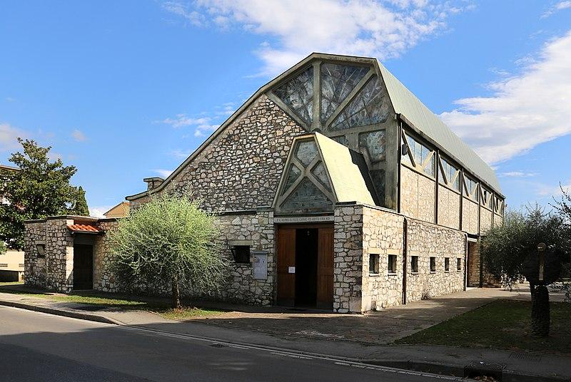 Iglesia del Inmaculado Corazón de María