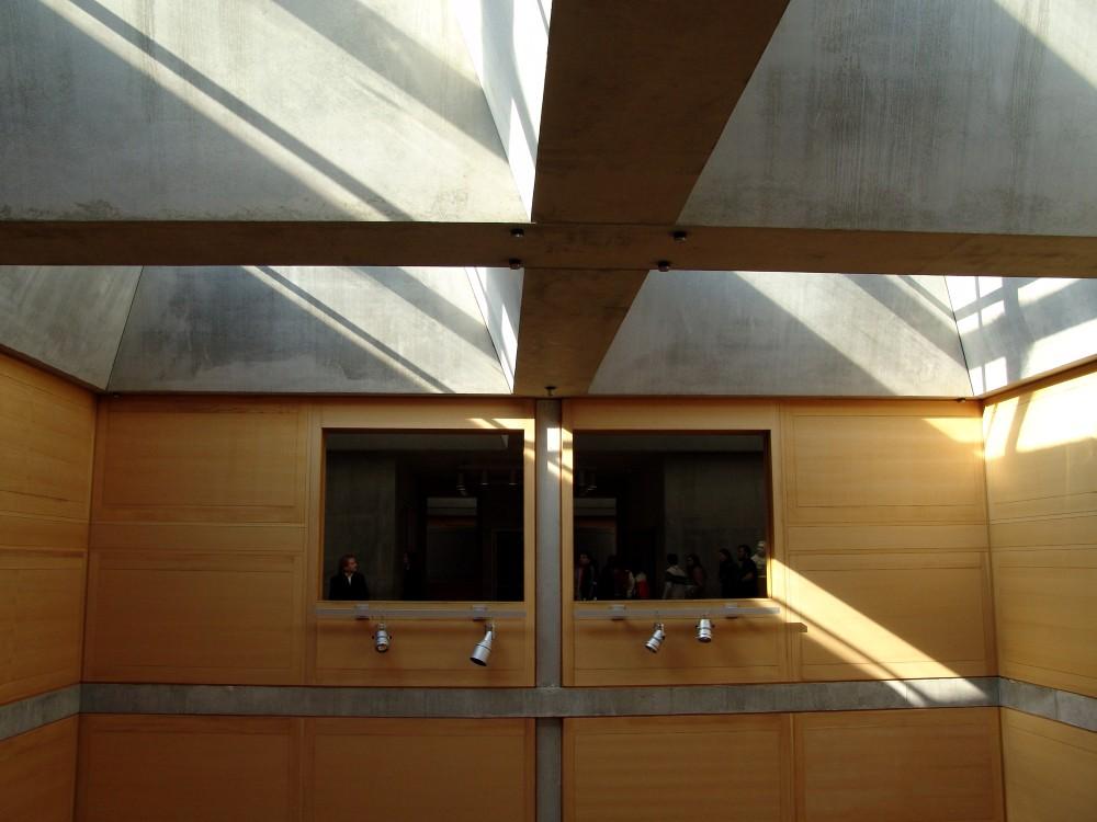 Centro de Arte Británico de Yale