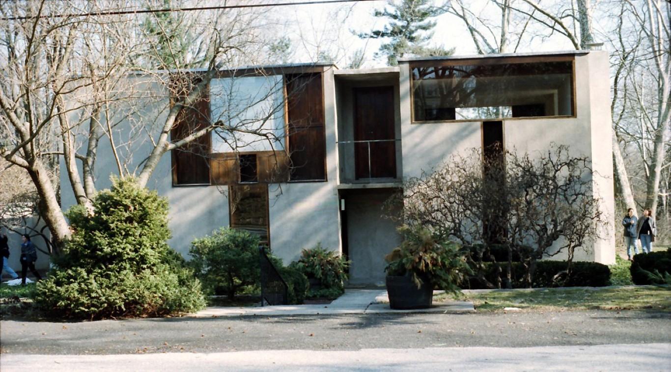 Casa Esherick