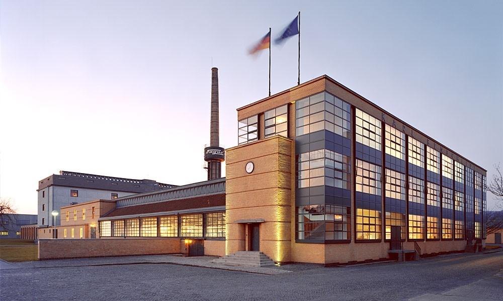 Fábrica Fagus