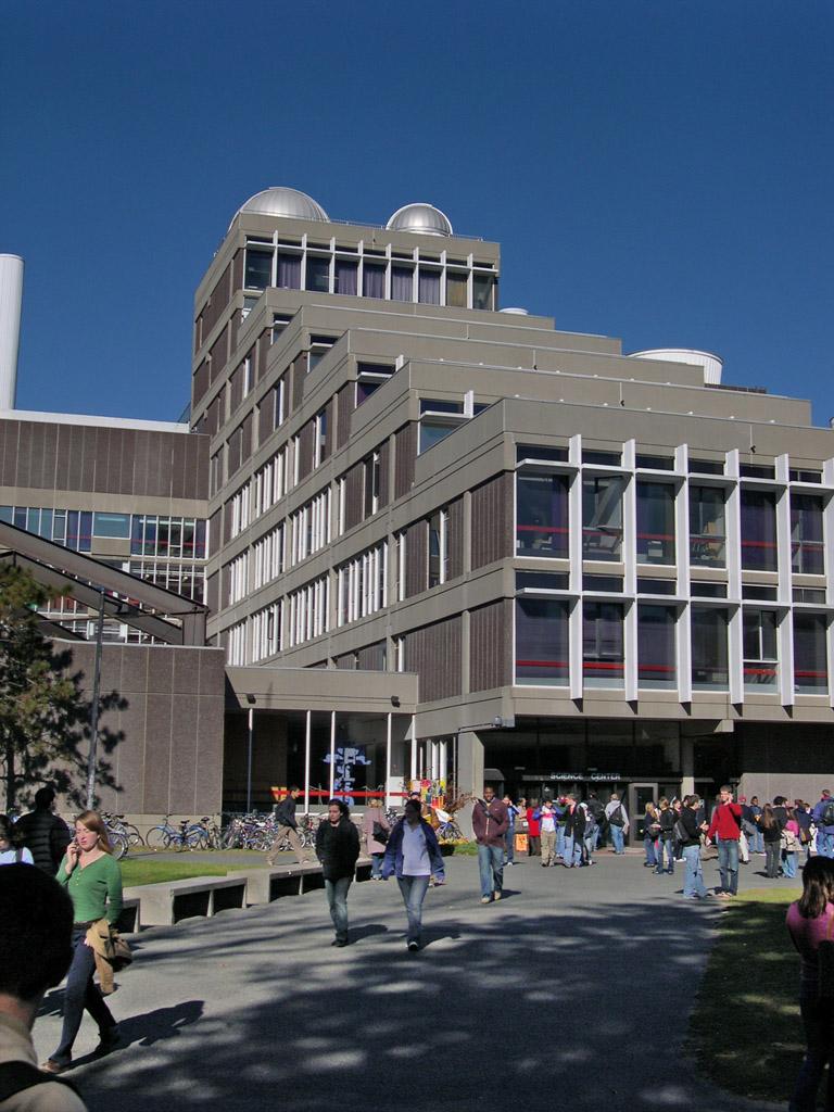 Centro de la Ciencia