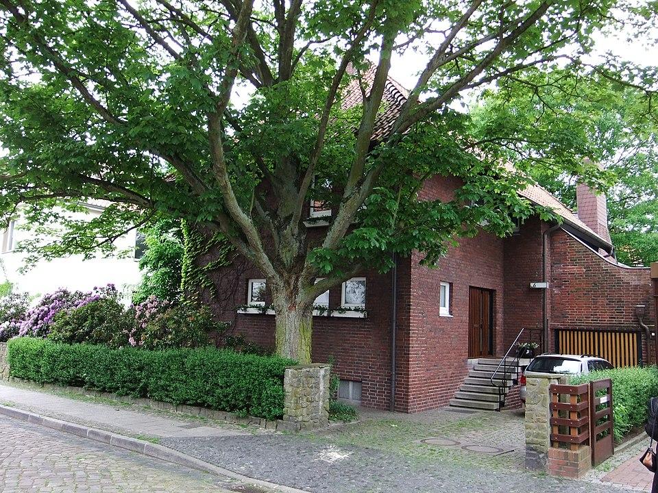 Casa Hoffmeyer
