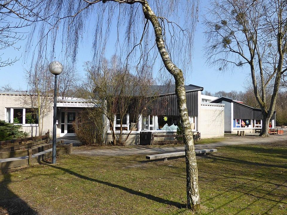 Guardería de Stephanus-Gemeinde