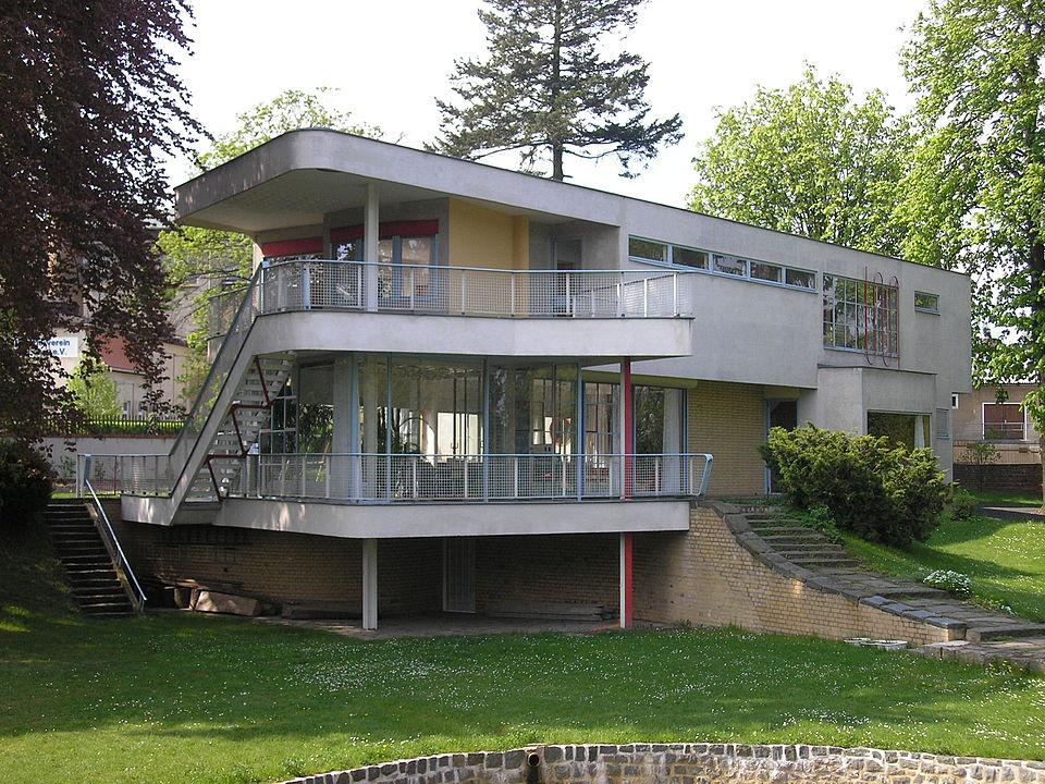 Casa Schminke