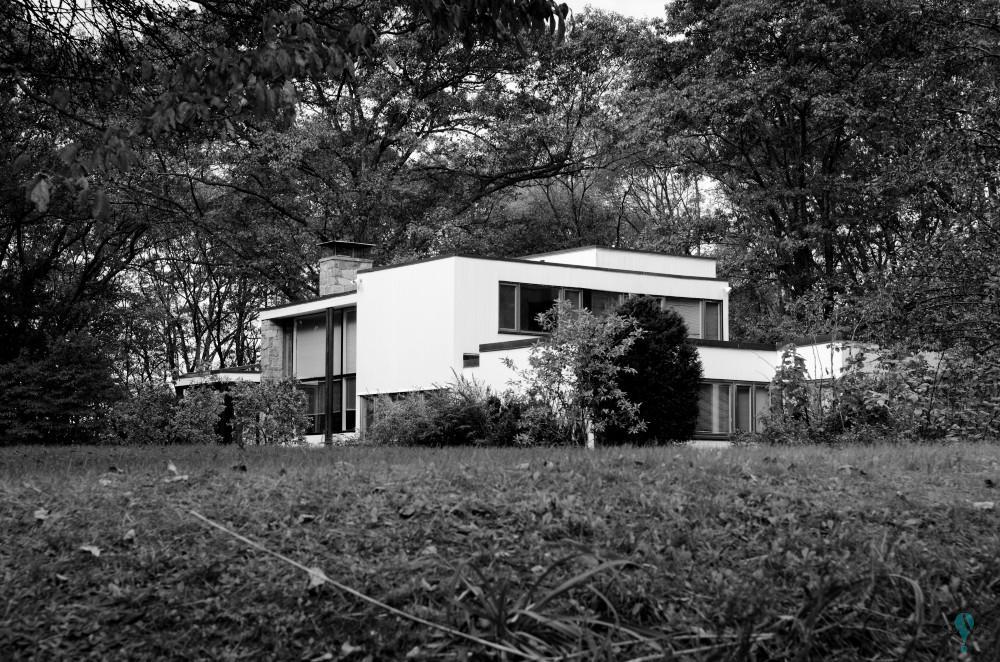 Casa Breuer I
