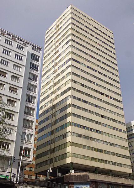 Torre Galicia