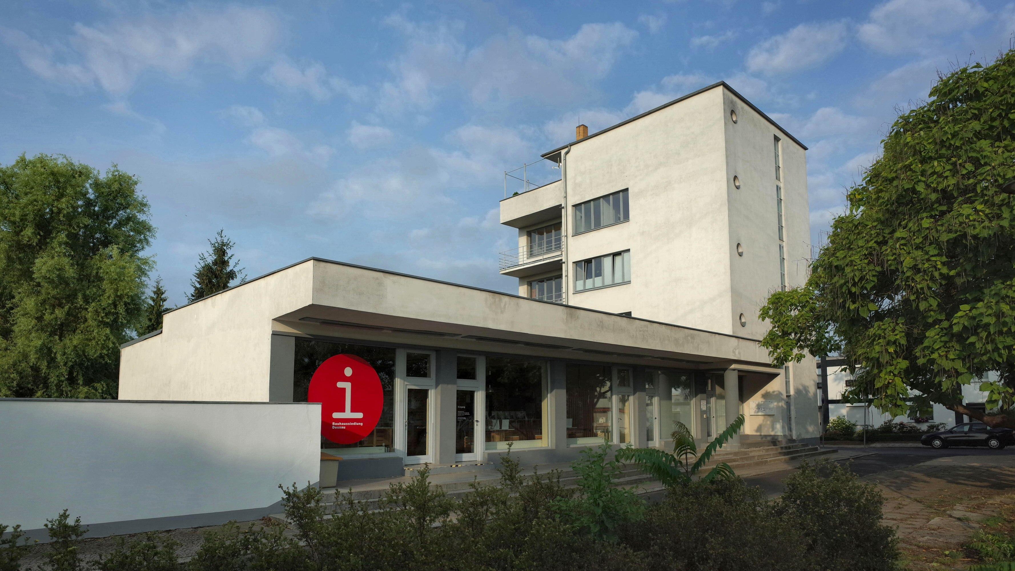 Edificio Konsum