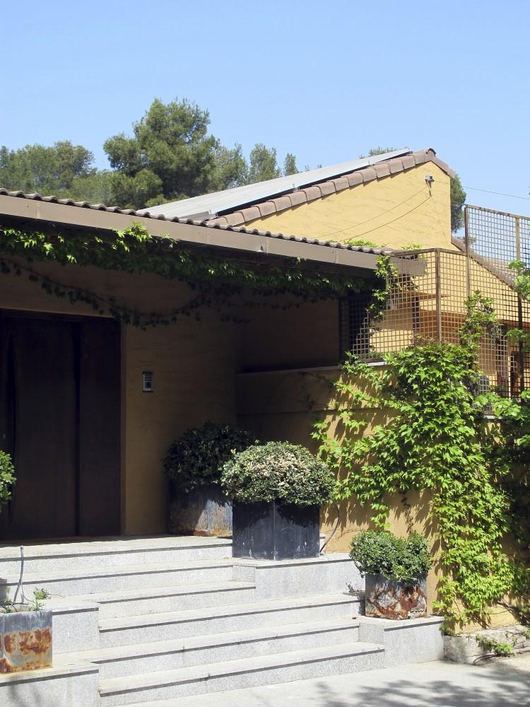 Casa Vega Seoane
