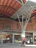 Rehabilitación del Mercado de Santa Caterina