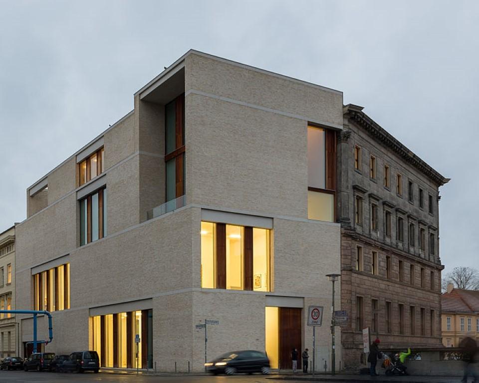 Galería de Arte Am Kupfergraben 10