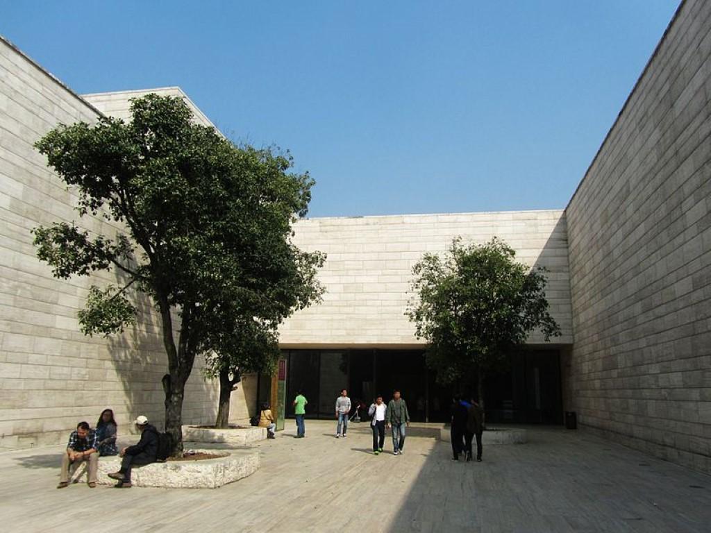 Museo de Liangzhu