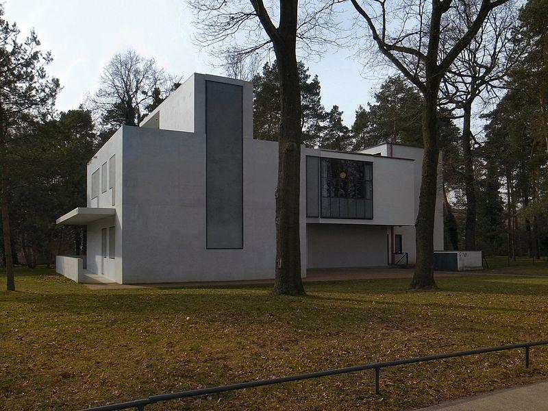 Casa Muche/Schlemmer