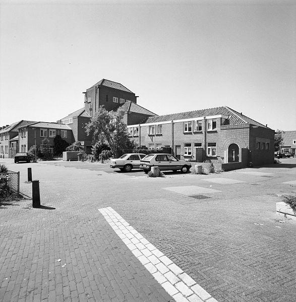 Escuela Oranje