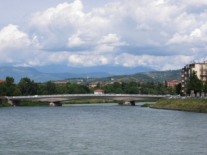 Puente Risorgimento