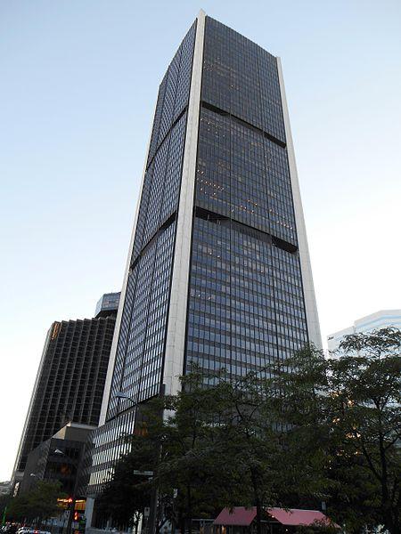 Torre de la Bolsa