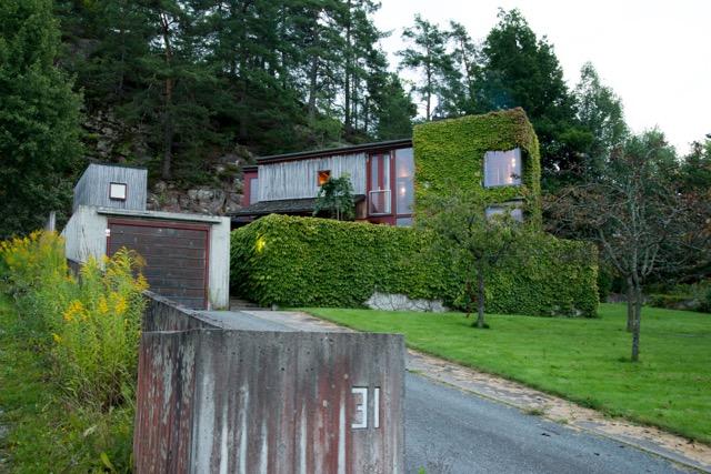 Villa Holme