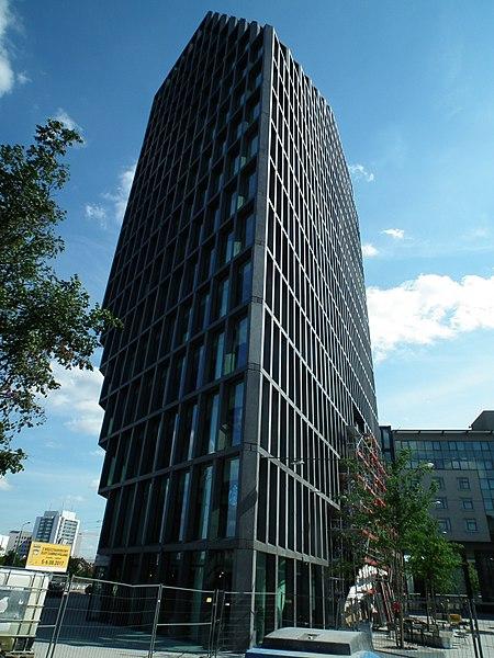 Edificio Baltyk